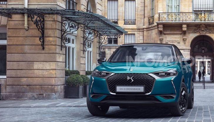 Novità Salone di Parigi 2018: tutte le anteprime auto e i nuovi modelli - Foto 10 di 30