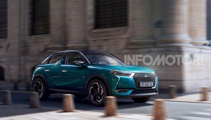 Tutte le novità: i 50 modelli auto più attesi nel 2019 e 2020 - Foto 17 di 50