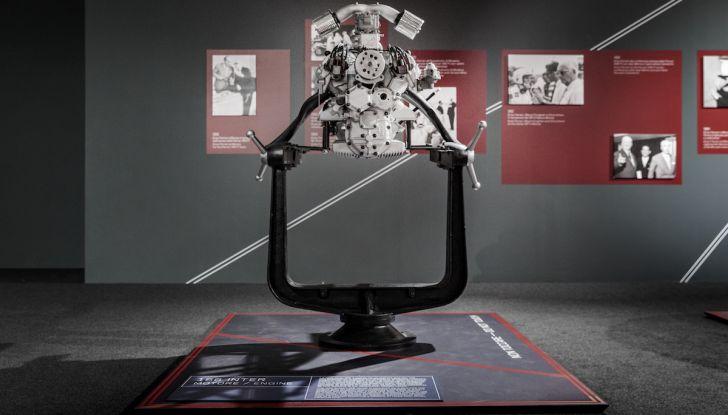 Museo Ferrari 2018: a Maranello le mostre 'Driven by Enzo' e 'Passion and Legend' - Foto 9 di 13