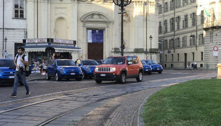Fiat nuova 500X novità, prezzi, motori e prova su strada - Foto 3 di 32