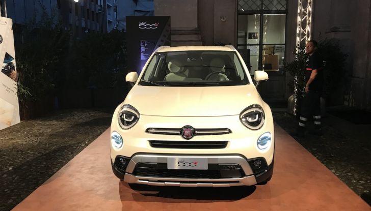 Fiat nuova 500X novità, prezzi, motori e prova su strada - Foto 14 di 32