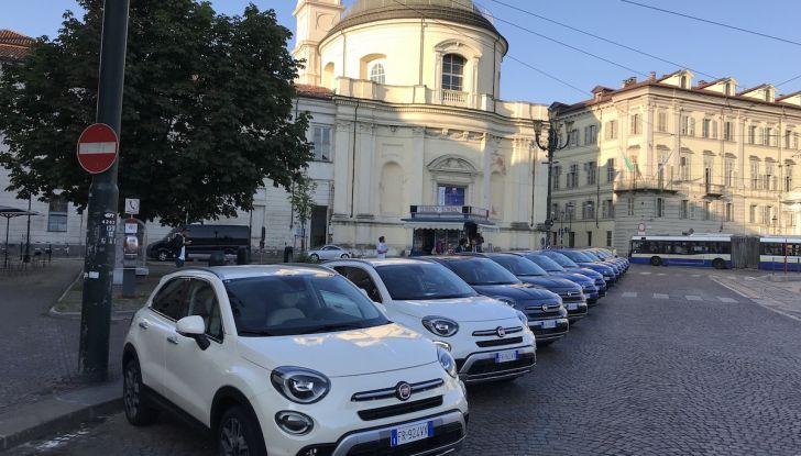 Fiat nuova 500X novità, prezzi, motori e prova su strada - Foto 10 di 32