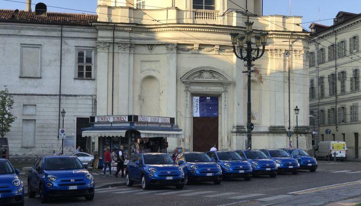 Fiat nuova 500X novità, prezzi, motori e prova su strada - Foto 6 di 32