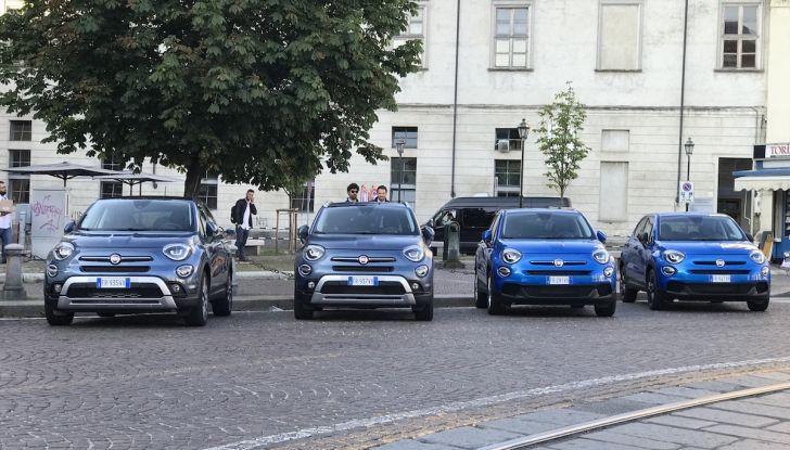 Fiat nuova 500X novità, prezzi, motori e prova su strada - Foto 1 di 32