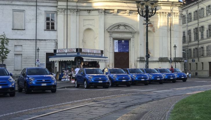 Fiat nuova 500X novità, prezzi, motori e prova su strada - Foto 2 di 32