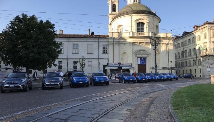 Fiat nuova 500X novità, prezzi, motori e prova su strada - Foto 11 di 32