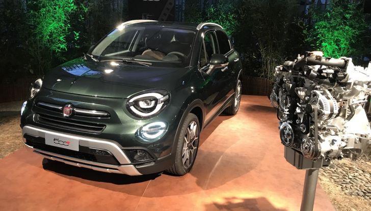 Fiat nuova 500X novità, prezzi, motori e prova su strada - Foto 8 di 32