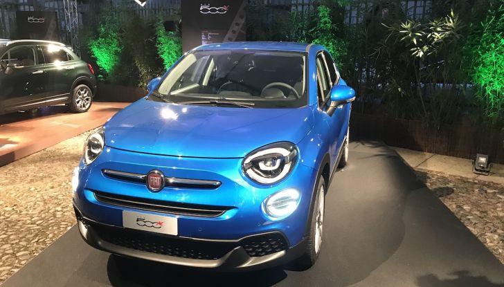 Fiat nuova 500X novità, prezzi, motori e prova su strada - Foto 12 di 32