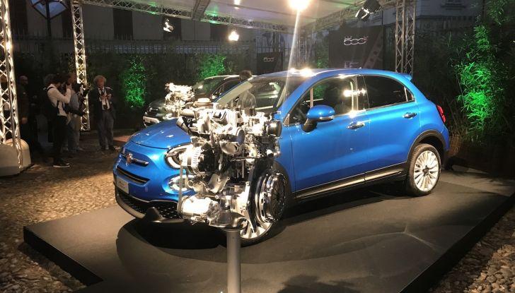 Fiat nuova 500X novità, prezzi, motori e prova su strada - Foto 13 di 32