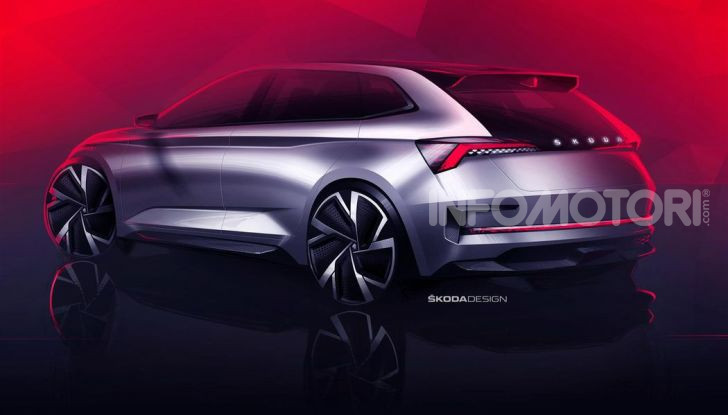 Novità Salone di Parigi 2018: tutte le anteprime auto e i nuovi modelli - Foto 26 di 30