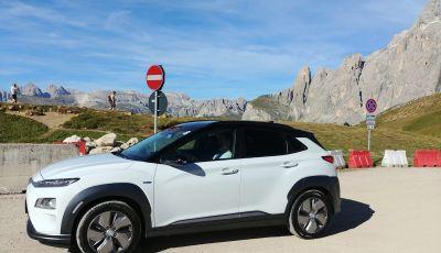 Prova nuova Hyundai Kona 2018: Crossover compatto poca spesa e tanta resa!