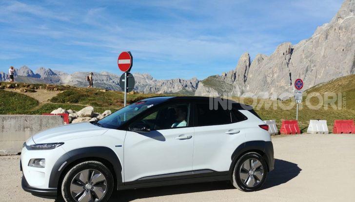 Prova nuova Hyundai Kona 2018: Crossover compatto poca spesa e tanta resa! - Foto 9 di 21