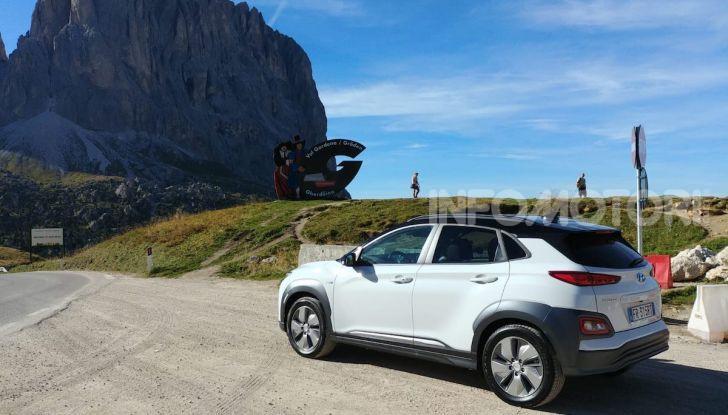 Prova nuova Hyundai Kona 2018: Crossover compatto poca spesa e tanta resa! - Foto 10 di 21