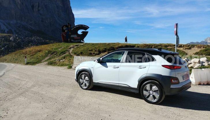 Prova nuova Hyundai Kona 2018: Crossover compatto poca spesa e tanta resa! - Foto 12 di 21