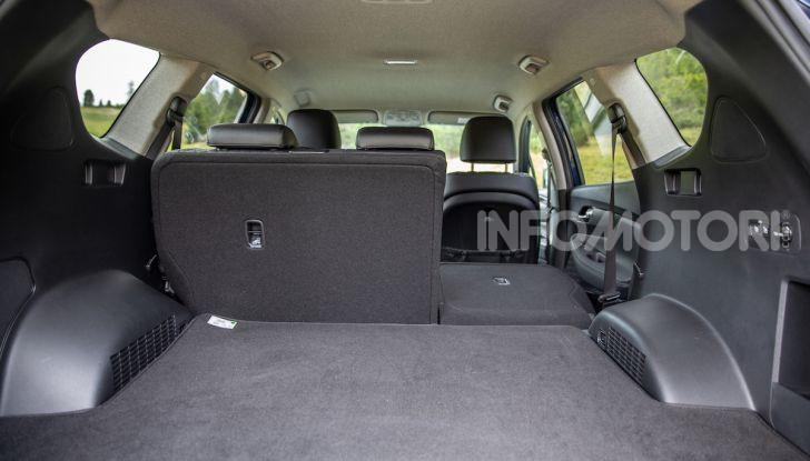 Prova nuova Hyundai Santa Fe 2018: il SUV con 4×4, 7 posti e 200CV - Foto 23 di 24