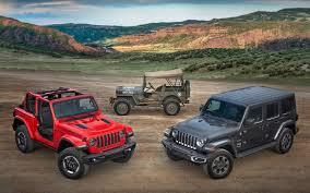 La nuova gamma Jeep 2018: evoluzione e tradizione - Foto 11 di 11