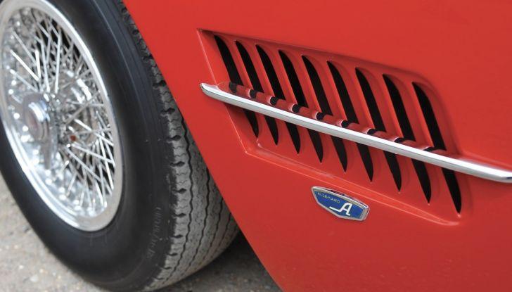 Maserati 5000 Allemano, da Little Tony agli Eagles per 1,3 milioni di Euro - Foto 11 di 17