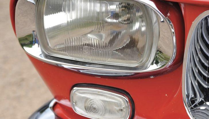 Maserati 5000 Allemano, da Little Tony agli Eagles per 1,3 milioni di Euro - Foto 12 di 17