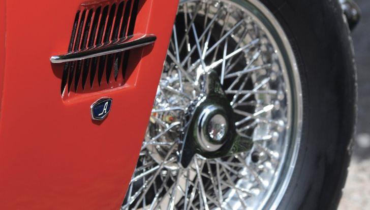 Maserati 5000 Allemano, da Little Tony agli Eagles per 1,3 milioni di Euro - Foto 14 di 17