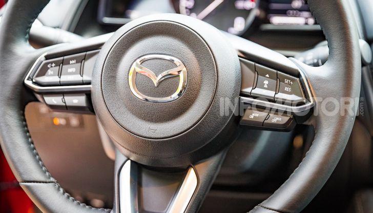 Prova nuova Mazda CX-3 2018: Stile, Diesel e guida sportiva! - Foto 20 di 37