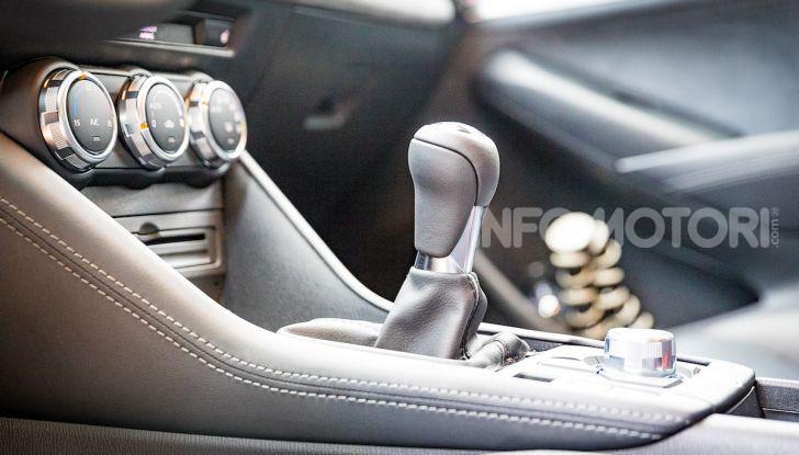 Prova nuova Mazda CX-3 2018: Stile, Diesel e guida sportiva! - Foto 23 di 37