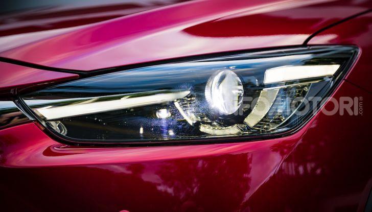 Prova nuova Mazda CX-3 2018: Stile, Diesel e guida sportiva! - Foto 3 di 37