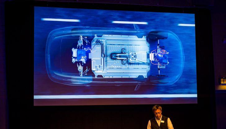 Mercedes-Benz EQC, Recensione LIVE: i tedeschi alla conquista dell'elettrico - Foto 23 di 49