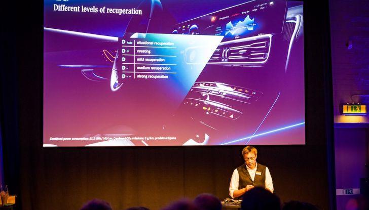 Mercedes-Benz EQC, Recensione LIVE: i tedeschi alla conquista dell'elettrico - Foto 25 di 49