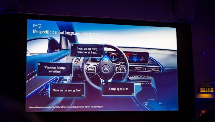 Mercedes-Benz EQC, Recensione LIVE: i tedeschi alla conquista dell'elettrico - Foto 28 di 49