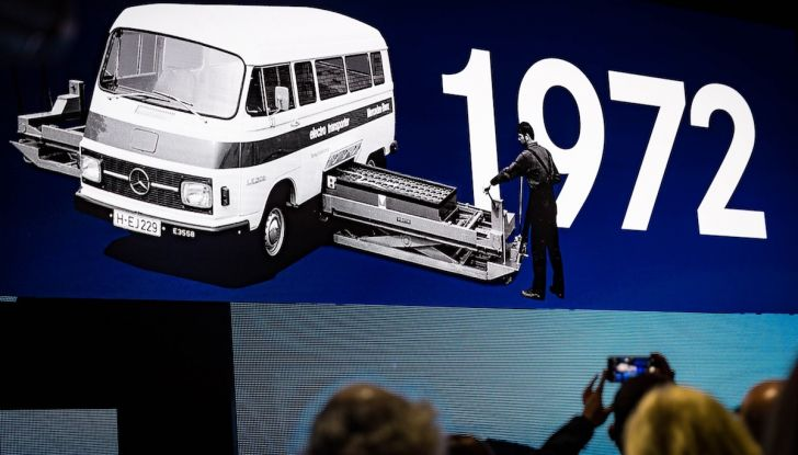 Mercedes-Benz EQC, Recensione LIVE: i tedeschi alla conquista dell'elettrico - Foto 31 di 49