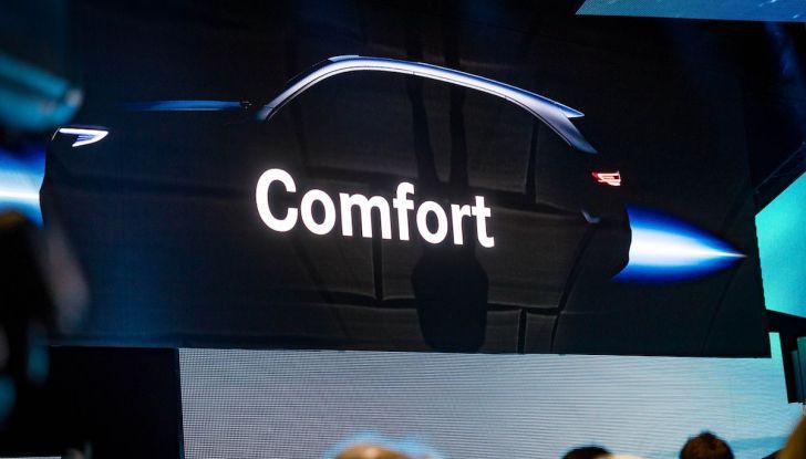 Mercedes-Benz EQC, Recensione LIVE: i tedeschi alla conquista dell'elettrico - Foto 33 di 49