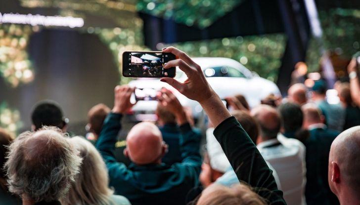 Mercedes-Benz EQC, Recensione LIVE: i tedeschi alla conquista dell'elettrico - Foto 34 di 49