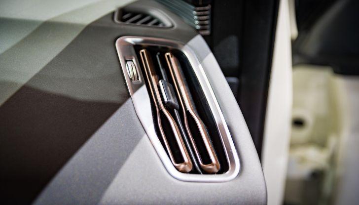 Mercedes-Benz EQC, Recensione LIVE: i tedeschi alla conquista dell'elettrico - Foto 45 di 49