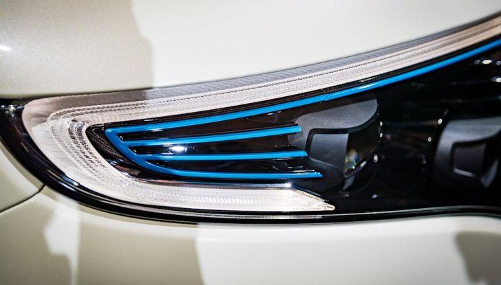 Mercedes-Benz EQC, Recensione LIVE: i tedeschi alla conquista dell'elettrico - Foto 6 di 49