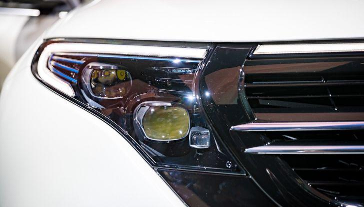 Mercedes-Benz EQC, Recensione LIVE: i tedeschi alla conquista dell'elettrico - Foto 46 di 49