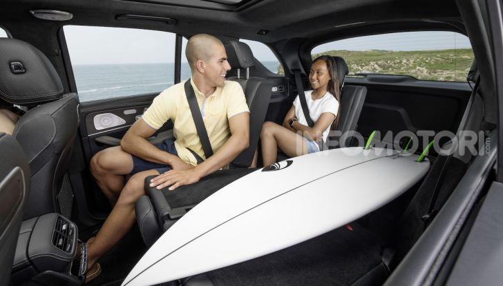 Mercedes-Benz GLE 2019: Nuovi motori, tecnologia di riferimento e comfort superlativo - Foto 12 di 38
