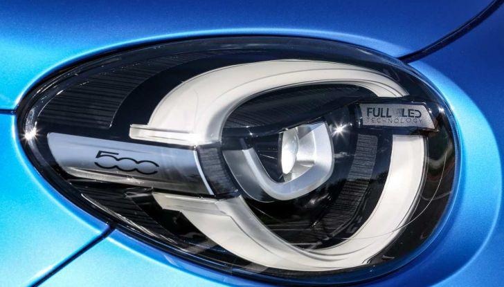 Fiat nuova 500X novità, prezzi, motori e prova su strada - Foto 32 di 32