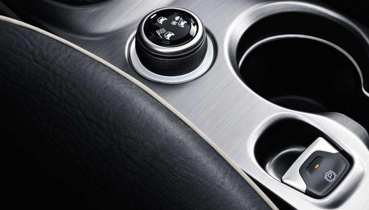 Fiat nuova 500X novità, prezzi, motori e prova su strada - Foto 31 di 32