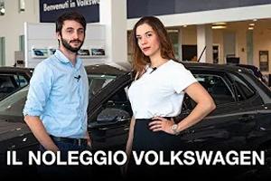 Come funziona il noleggio Volkswagen per privati senza Partita IVA