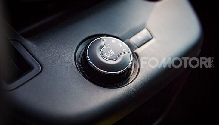 Opel Combo Life: tecnologia, sicurezza e spazio in abbondanza - Foto 33 di 37