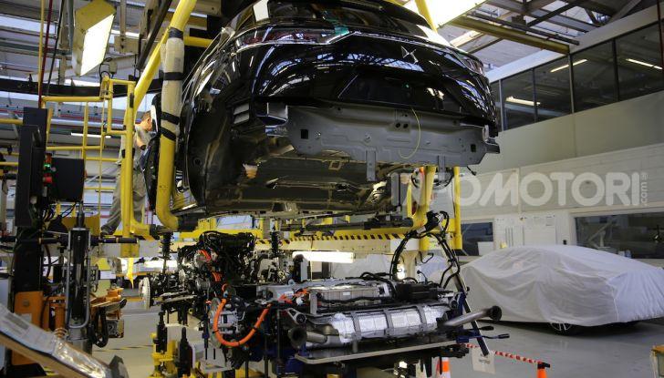 Peugeot, Citroën, Opel e DS: dal 2019 l'elettrificazione su tutti i modelli della gamma - Foto 3 di 7