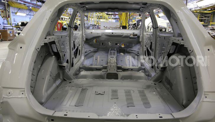 Peugeot, Citroën, Opel e DS: dal 2019 l'elettrificazione su tutti i modelli della gamma - Foto 5 di 7