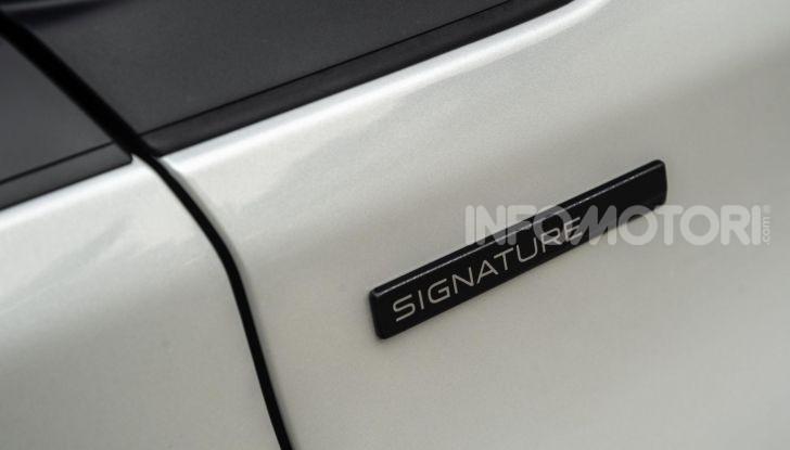 Peugeot 208 Signature, 1.200 esemplari dal design esclusivo - Foto 8 di 10