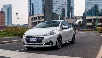 Peugeot 208 Signature, 1.200 esemplari dal design esclusivo