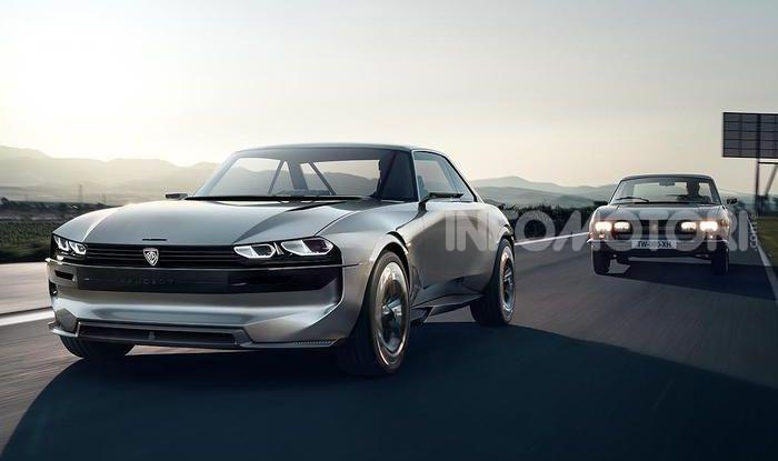 Novità Salone di Parigi 2018: tutte le anteprime auto e i nuovi modelli - Foto 3 di 30