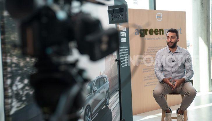 Volvo rafforza il sostegno al progetto LifeGate PlasticLess - Foto 16 di 16