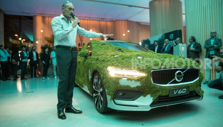 Volvo rafforza il sostegno al progetto LifeGate PlasticLess - Foto 3 di 16