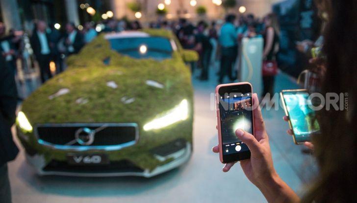 Volvo rafforza il sostegno al progetto LifeGate PlasticLess - Foto 4 di 16