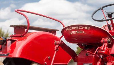 Porsche non produrrà più auto Diesel dal 2018