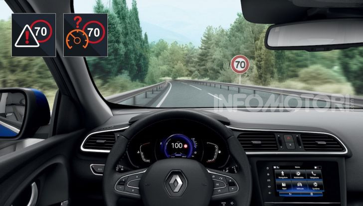 Renault Kadjar 2018: tecnica rivista per il crossover alla francese - Foto 12 di 41